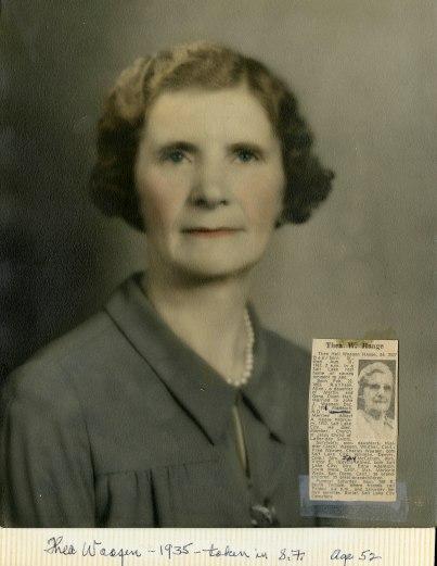 TheaWaagen1935